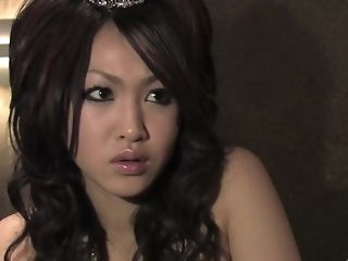 Gigantic Baldhead father Shaggs mind-blowing japanese mega-slut On Burnish apply couch freesex