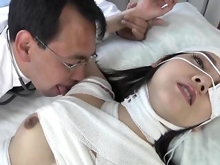 The fap puck cluster - several vignettes with humungous ass japanese breezies freesex