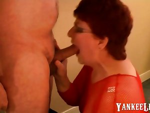 My trull apropos NYC. Anal with an increment of facial. Pt1