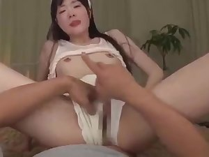 Fabulous porn scene Asian watch full version