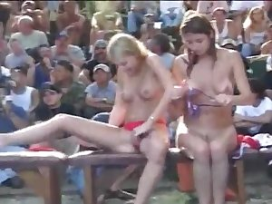 Amateur Girls Sopping Hotness - Real Adventures