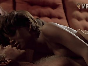 Anatomy of a nude scene with Halle Berry