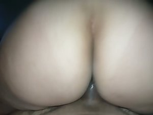 My GF loves to push herself toward vaginal overdose and she likes RCG