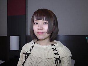 Year Warehouse 18 Years Old Unaffected Beauty Big Breasts G Cup Yurufuwa Daughter Pleasure Large