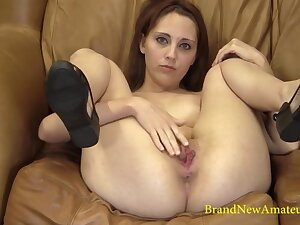 A Brend New Amateur presents Jessie