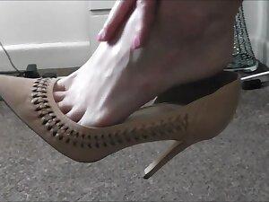 Funereal Feels Will not hear of Feet - TacAmateurs