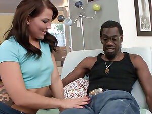 I Had Intercourse With A Black Chap #5 - Casey Cumz & Masterliness E Depth