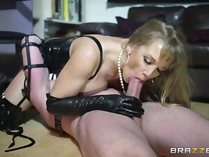 Mistress More And Her Mortals